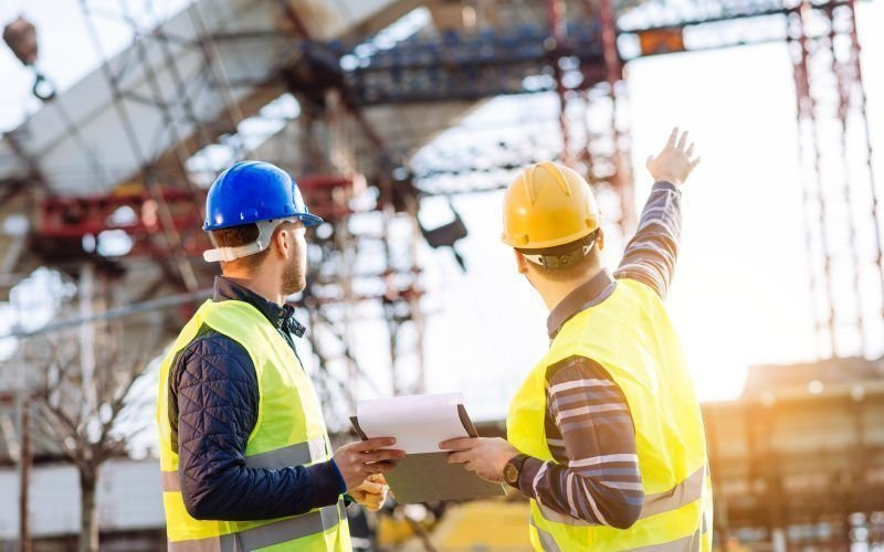 Learn About Boise Contractors