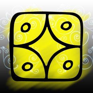 8 -  LAMAT- הכוכב: חיוביות, יופי, אומנות, אלגנטיות