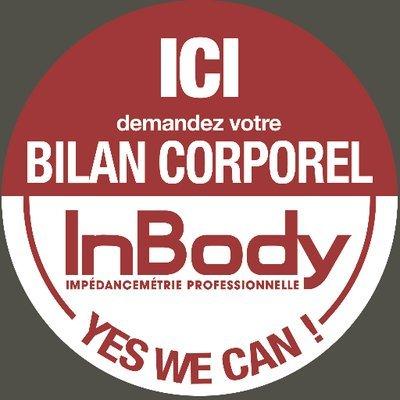 BILAN CORPOREL INBODY