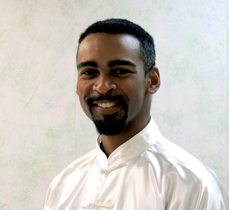 Raphaël Mfulu Mafuta