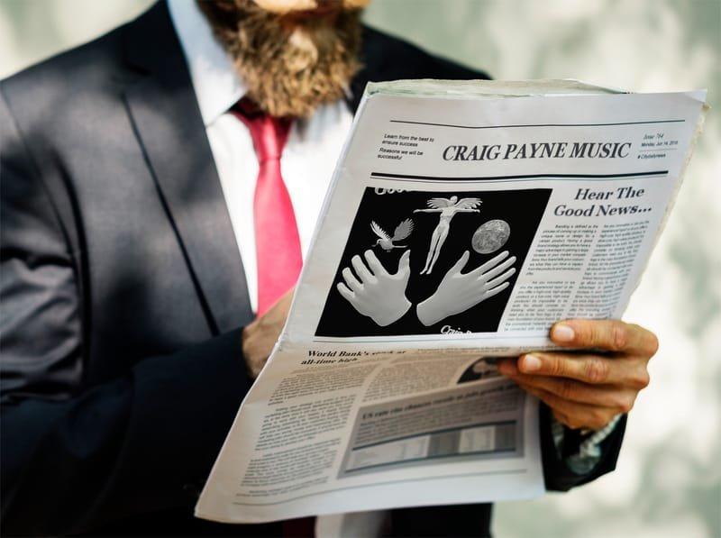 Hear the Good News now...