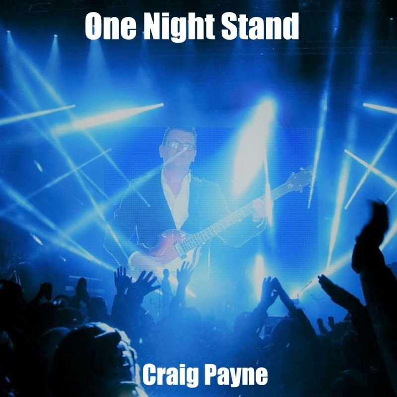 One Night Stand Goes Live