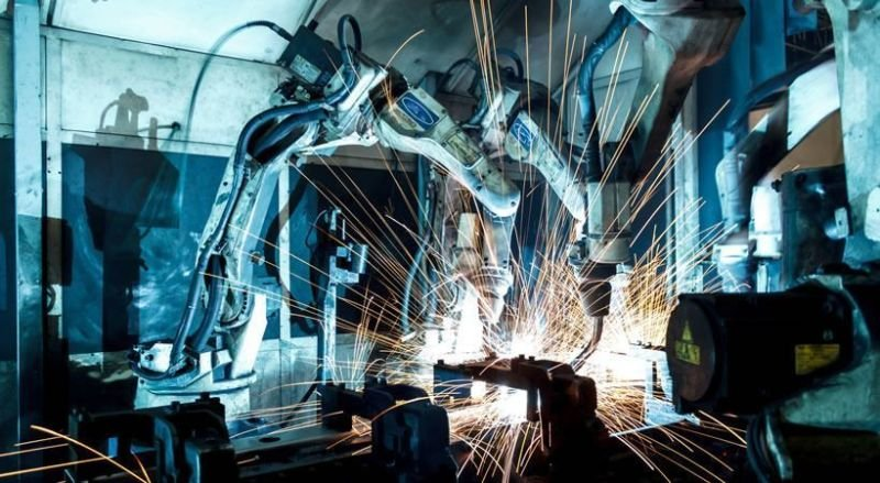 Offres d'emploi Industrie