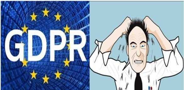 ARE YOU GDPR COMPLIANT