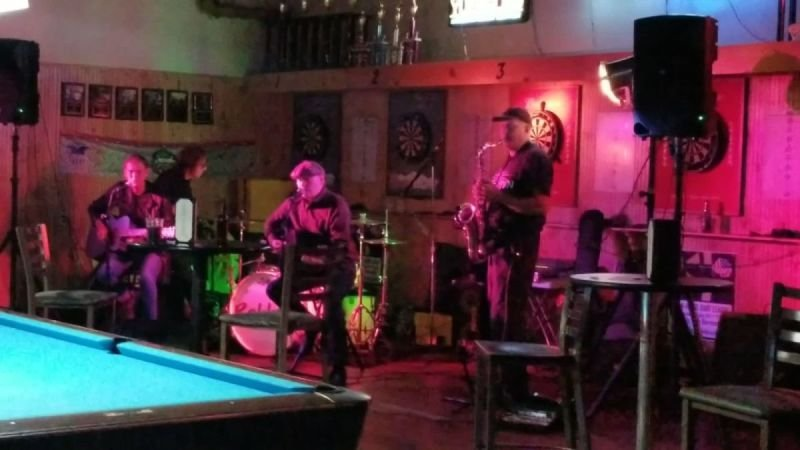 Bobby Torello Band     June 2018