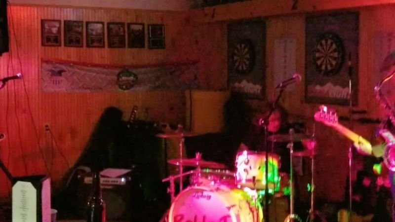 Bobby Torello   SOLO ON DRUMS!!