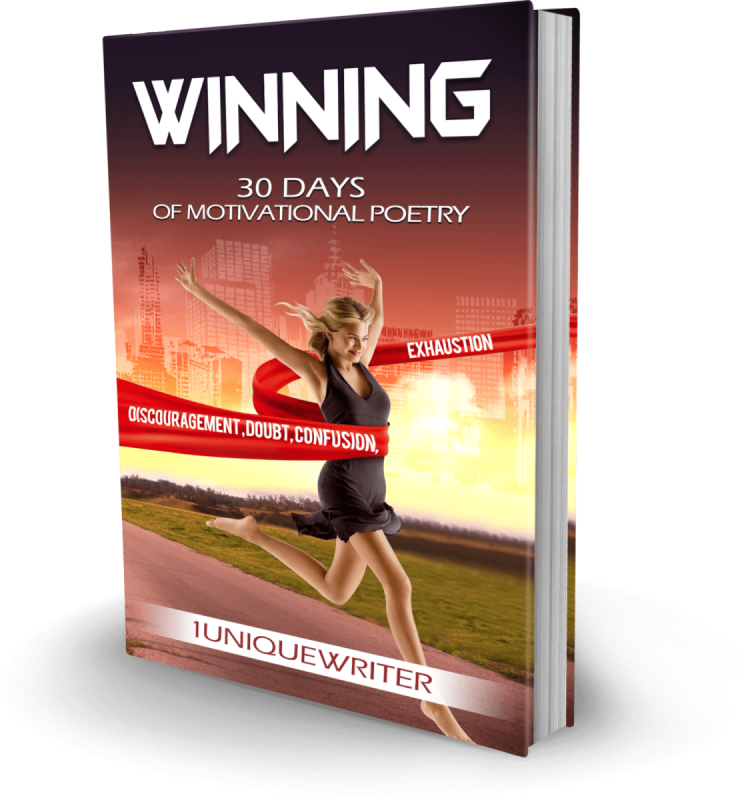 Winning: 30 Days of Motivational Poetry