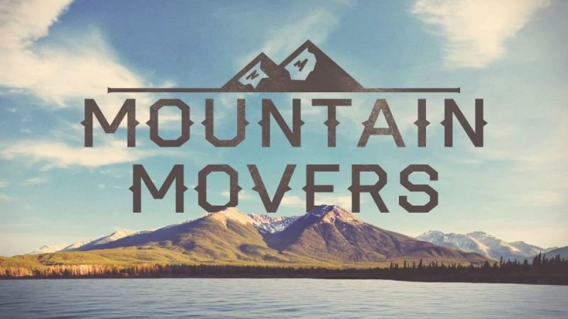 Mountain Movers - Kids