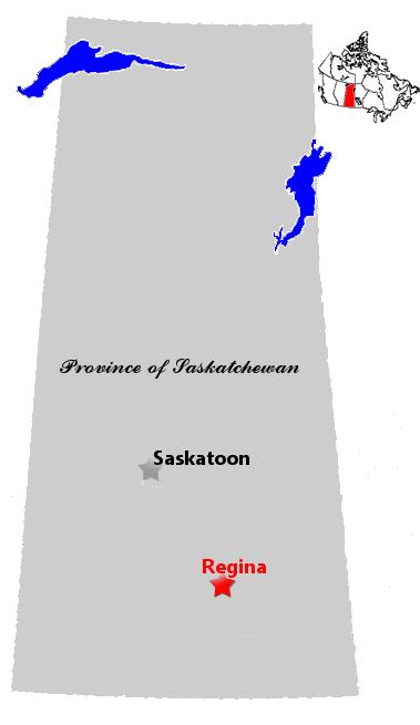 Regina Region Gen Web