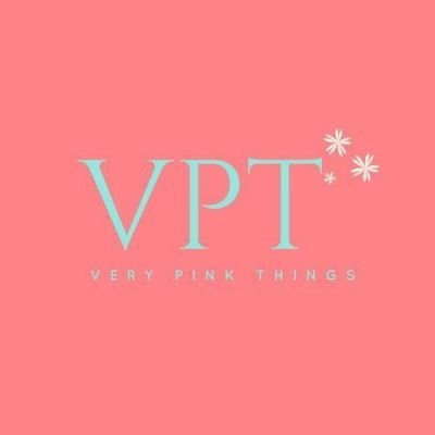 VERYPINKTHINGS