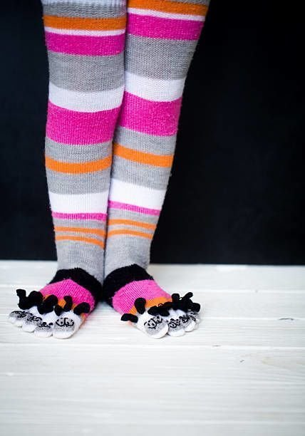 Get to Know More Concerning Crazy Socks