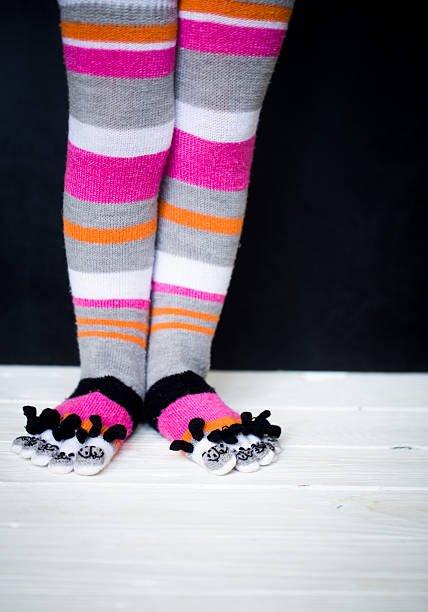 Get to Know More Concerning Crazy Socks