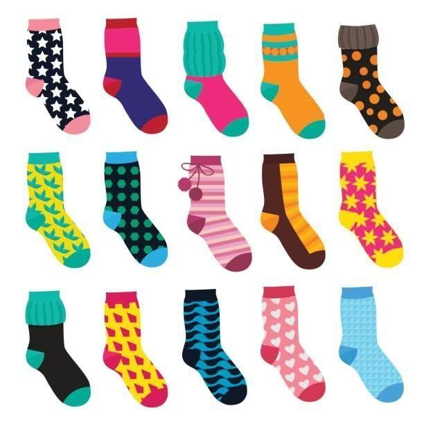 What Are The Benefits to Crazy Socks?