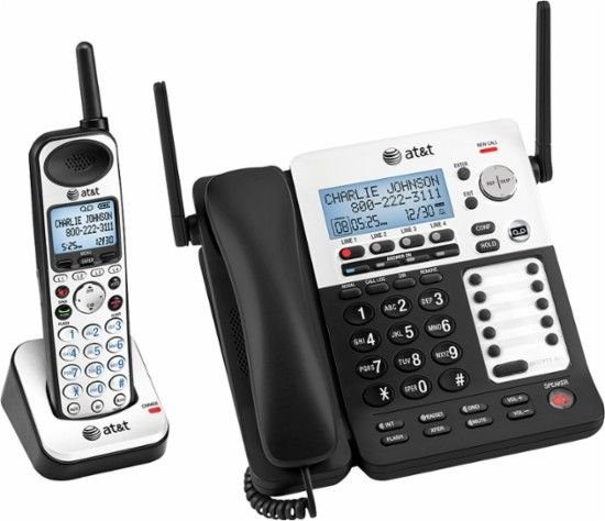 Telephones Play A Crucial Role When It Comes To Office Communication. If  You Are A Businessperson, You Will Want To Turn Every Call Into A Prospect    You Do ...