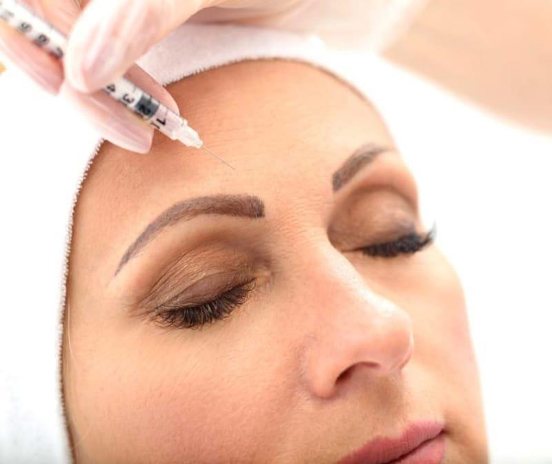 Curso de Botox e Preenchimento facial