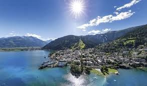 زيلامسي النمسا / Zell am See Austria