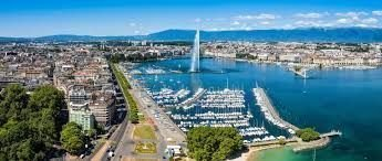جنيف سويسرا /  Geneva Switzerland