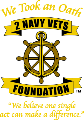 2 Navy Vets Foundation