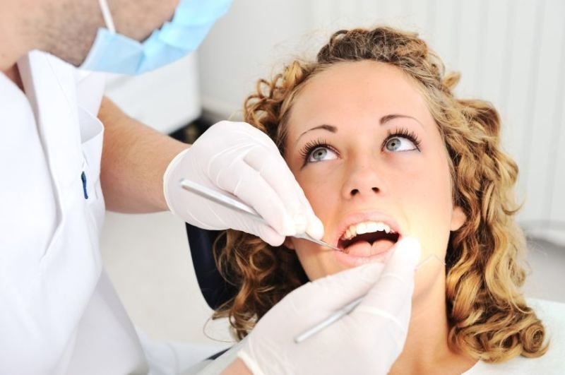 How to Select a Good General Dentist?