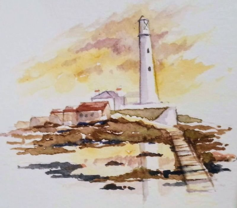Watercolour Workshops