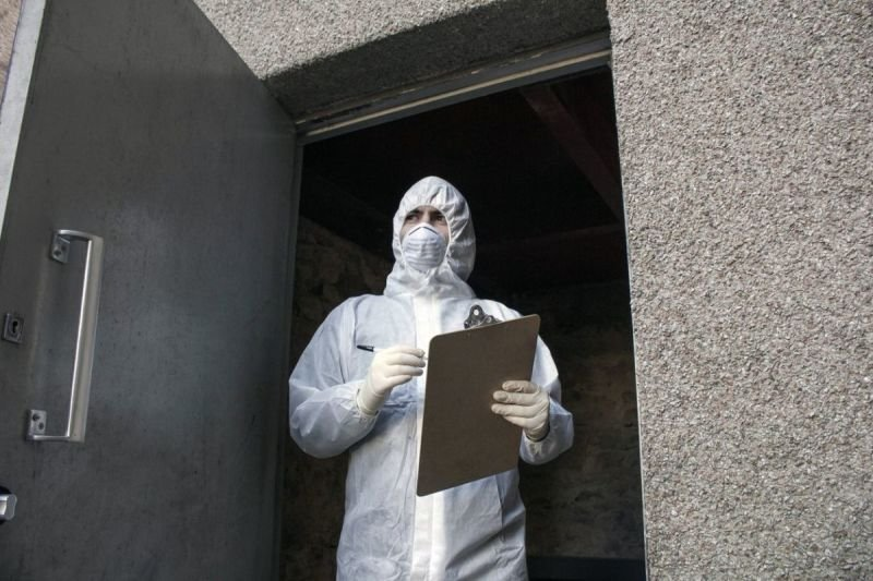 Getting Biohazard Cleanup Services