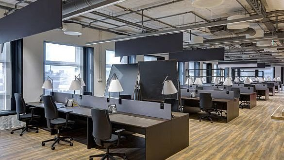 Factors To Consider When Choosing Office Furniture