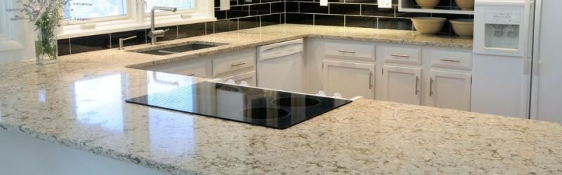 Things to Consider while Buying Granite Worktop