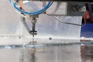 A Good Source of Water Jet Cutters