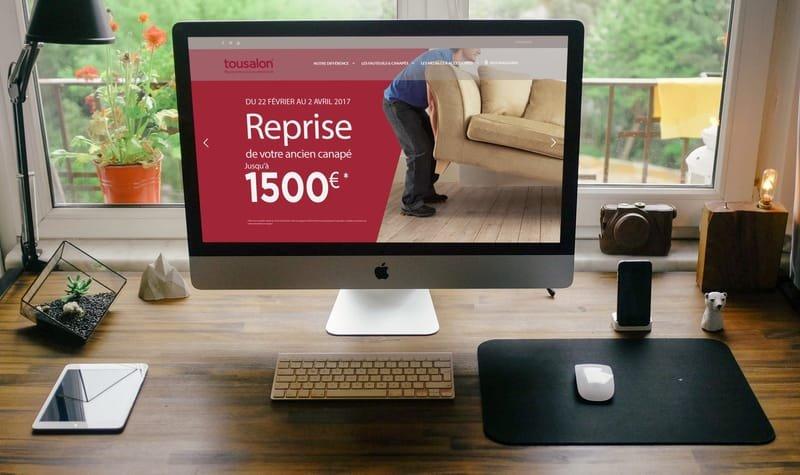Créer votre site e-commerce