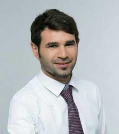 מייק אברמוביץ'