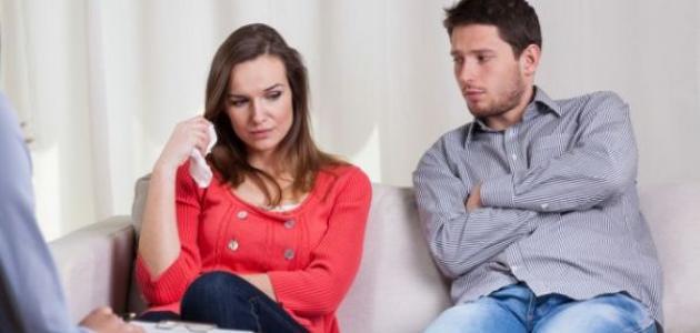كيفية إرجاع الزوجة بعد الطلاق