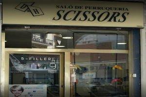 Perruqueria Scissors   934 42 87 45
