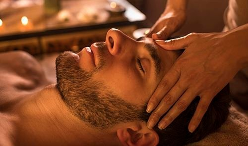 The Sensual Massage Services in London