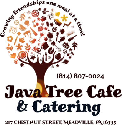 The Java Tree Cafe & Catering