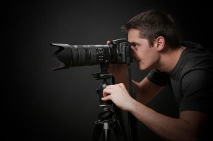 Professional Photographers and Why You Should Hire Them