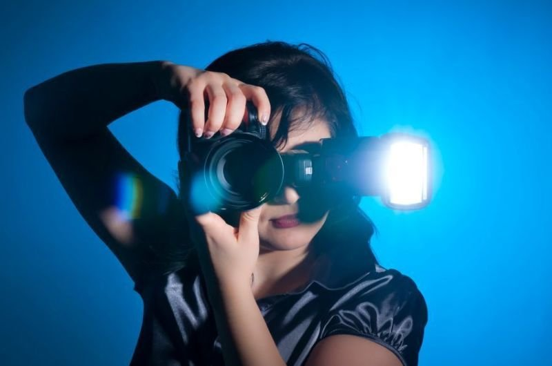 What To Consider When Selecting an Industrial Photographer?