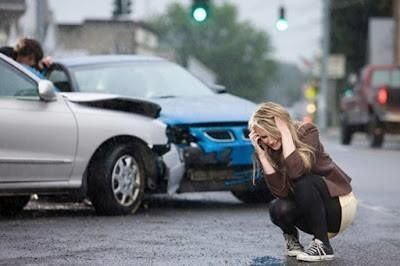 Oklahoma Injury Care | OKC | Injured in an auto accident