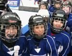 Learn about how to become a hockey player