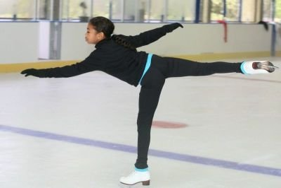 Practice Ice Times