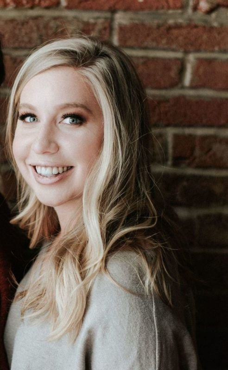 Courtney Petersen