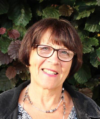 Anna Reichl