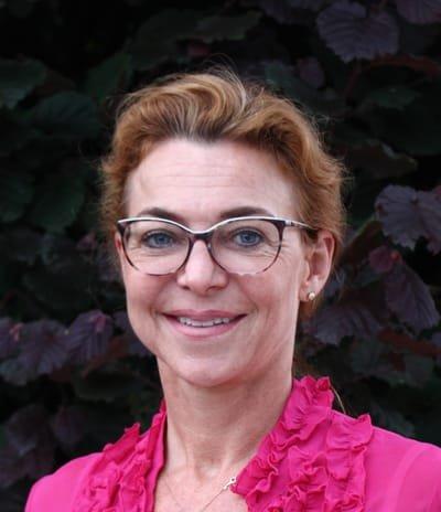 Gudrun Leitner
