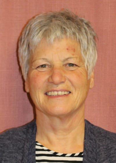 Edith Schwaiger