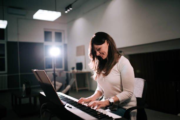 Piano Song