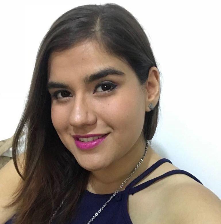 Ana Karen Rangel