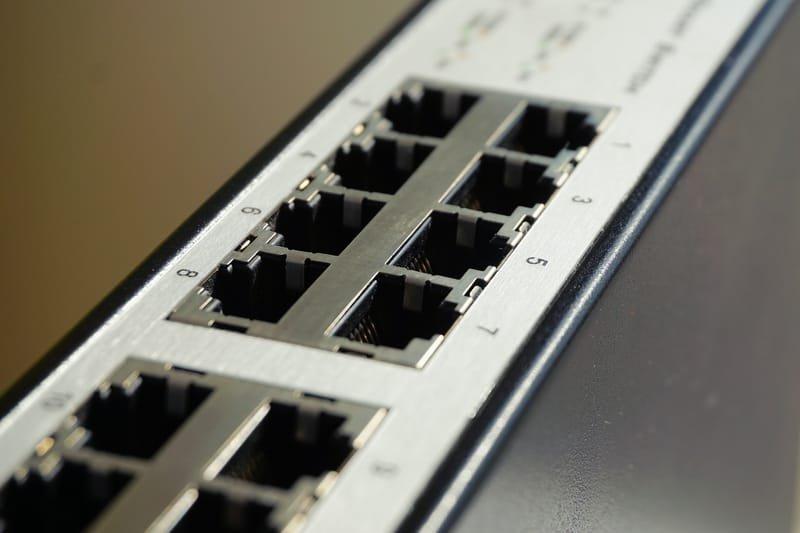 Network Equipment Installation