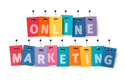 Make Great Sales Through Online Marketing