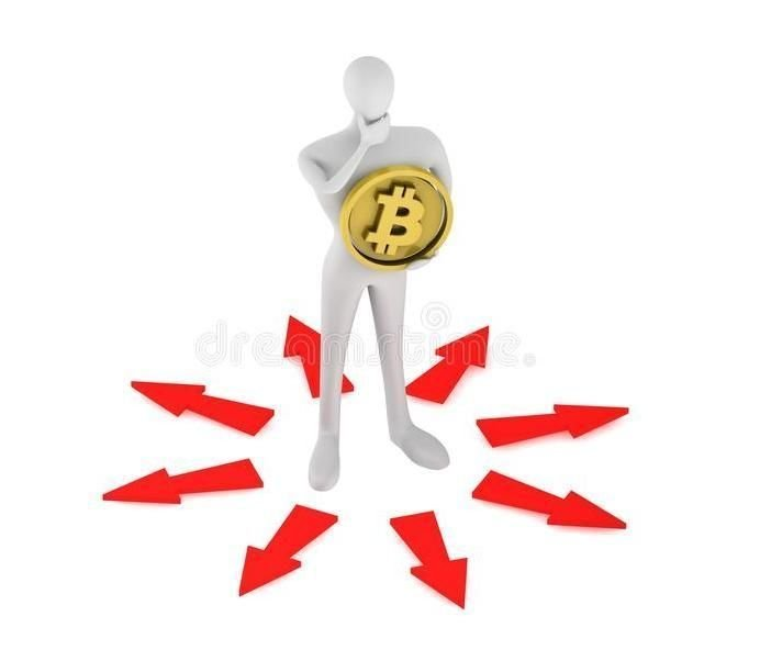 I own bitcoins, now what?