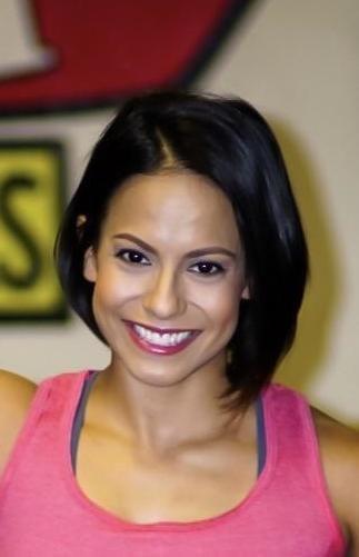 Audrey Ayala
