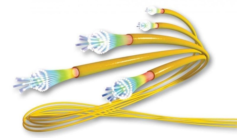 The Many Benefits of Using Fiber Optic Cables